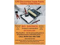 FACTORY OUTLET PRICES - Discounted Trade Paints and Commercial & Garage Floor Paints