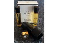 Chanel number 5 Eau De Toilette Purse Spray