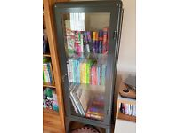 Ikea Display Cabinet For Sale, Nearly New