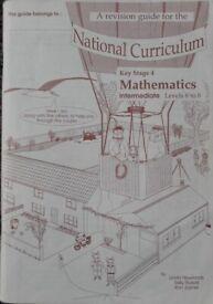 Key stage 4 Mathematics - Maths Mathematics books/book – post or collect