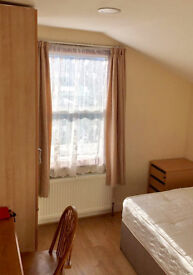 All Inclusive Furnished Double room in Southall easy reach Greenford Ealing Heathrow Hayes