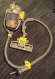 Dyson DC05 Cylinder Vacuum Cleaner