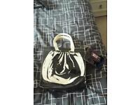 Ted Baker bag and purse