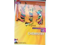National 5 Chemistry study guides