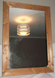 Large Front Room Mirror