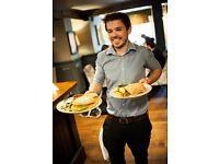 Duty Manager - The Boathouse - Neston - £20,000 per annum
