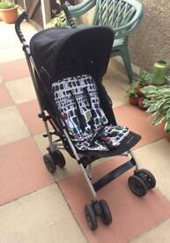 Mamas & Papas Childs buggy.