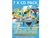 HTID - The Big One Part 7 CD Pack