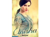 SAHIBA ANISHA WHOLESALE LUXURIOUS SALWAR KAMEEZ CATALOG
