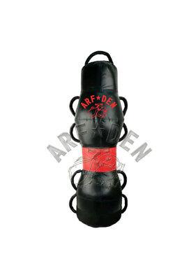 ARF DEN MMA Training and Fitness Dummy Workout Equipment Gym Wrestling Supply (Wrestling Equipment Bag)