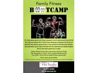 Family Fitness Bootcamp