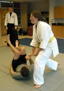 Aiki Ju Jutsu - The Art of Self Defense - Personal Development Peterborough Peterborough Area image 3