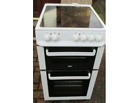 Electric Cooker Zanussi 50cms wide