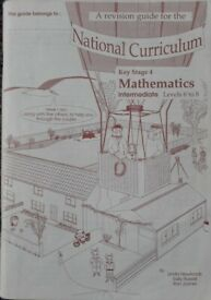Key stage 4 Mathematics - Maths Mathematics books/book – post or collect
