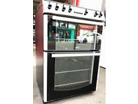 //(%)\ BELLING BLACK ELECTRIC COOKER INCLUDES 6 MONTHS GUARANTEE