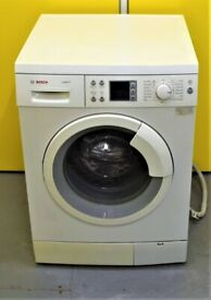 Bosch 8kg Washing Machine