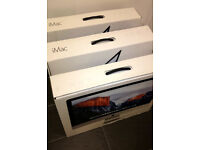 I-Mac Boxes - 27 inch - 2016/2017, 4 available