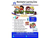 Manchester Learning Zone