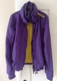 Ladies Superdry Jacket For Sale