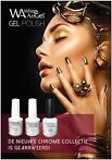 Gellak Set, gel nagels, gel, UV LED lamp, nagelfrees tot 50%