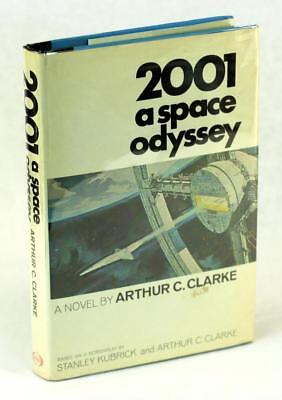 an analysis of arthur c clarkes 2001 a space odyssey - 2001: a space odyssey the following paper will analyze the movie, 2001: a space odyssey by stanley kubrick and the centinel by arthur c clarke although there are many themes present between the story and the film, the following are the most dominant.