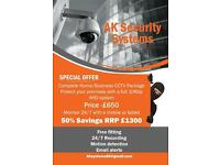 CCTV SERVICE AND INSTALLATION