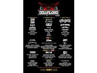 Download Festival Ticket - Friday