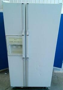 EZ APPLIANCE WHIRLPOOL FRIDGE $199 FREE DELIVERY 4039696797