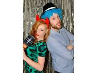 £250 Photo Booth Hire Manchester - SPECIAL OFFER!!! Manchester Photo Booth Hire