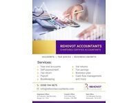 Qualified Accountants and Tax Advisers