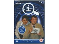 QI - Series 1 (BBC 2) 2 DVD Boxset - Quite Interesting - Hosted by Stephen Fry