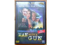 Man with a Gun - Special Edition - Robert Loggia DVD ZZZ Baden-Württemberg - Künzelsau Vorschau
