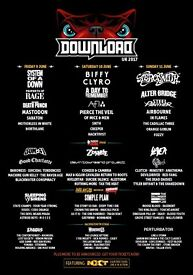 Download Festival - exciting opportunity to go with your mates for free, with our event crew!