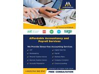 Chartered Accountant-Bookkeeping/Pay roll /Tax return/CIS/Vat return in Portsmouth & beyond