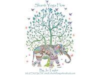 Shanti Yoga Flow