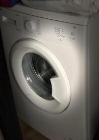 Amica washer machine.