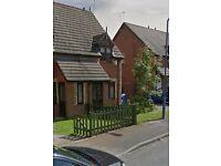 2 Bed Semi S2 Castledale Grove Sheffield