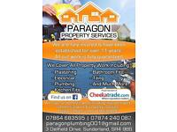 Paragon property services