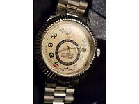 ###RARE### Rolex SKY-DWELLER - Automatic -Samped and Hallmarked - £65 o.no.