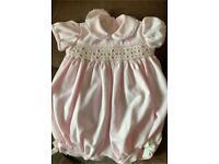 Baby girls boutique bundle (plus bonus dresses)