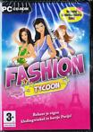 Fashion Tycoon - Windows - PC-spel - (sealed)