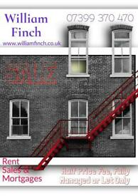 Rent and Sales