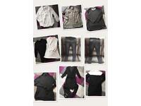 Bargain maternity clothing