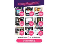 Let us make your social media pictures for you