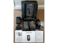 Garmin Oregon 650T GPS Unit top of the range model with maps and camera