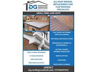 D&G Roofing Services