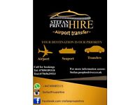 Airport,Sea Port, Long Distance Transfer