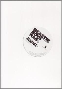 LP nieuw - Beastie Boys - Too Many Rappers (featuring Nas)..