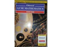 Edexcel GCSE Mathematics (Higher Course)