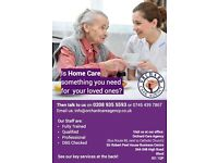 Domiciliary Care Worker